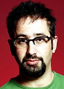 David Baddiel - Comedian and Awards Host