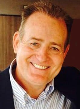 South African Rugby Speaker David Campese