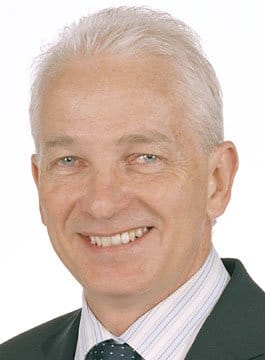 England Cricket Speaker David Gower