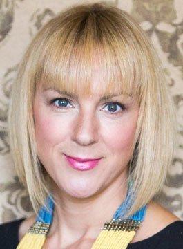 Debra Searle MBE - Atlantic Rower Motivational Speaker