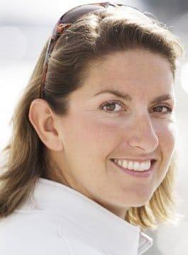 Dee Caffari MBE - Yachtswoman and Speaker