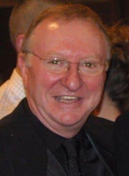 Dennis Taylor Snooker Speaker