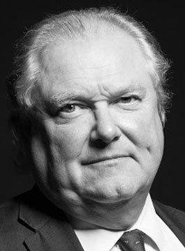 Lord Digby Jones - Business Keynote Speaker