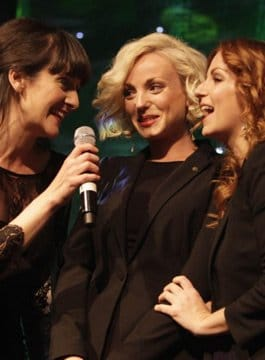 Divas Incognito Surprise Singers