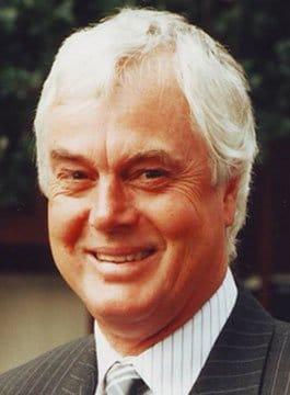 Football Speaker Duncan McKenzie