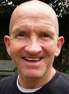 Eddie 'The Eagle' Edwards - Ski Jumper and Inspirational Speaker