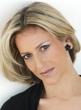Conference Host Emily Maitlis