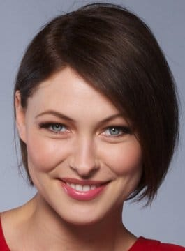 Awards Host Emma Willis