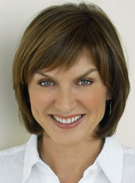 Awards Host Fiona Bruce
