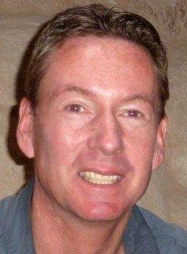 Frank Gardner OBE - Security Correspondent and Inspirational Speaker