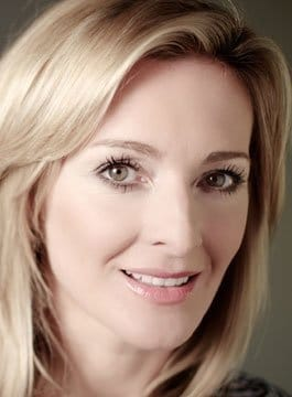 Gabby Logan - Broadcaster, Awards Host, Conference Presenter