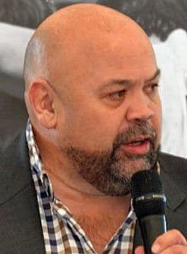 Rugby Speaker Gareth Chilcott
