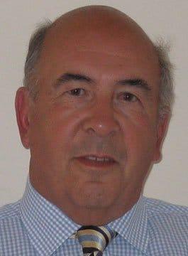 Garry Hunt - Space Scientist Keynote Speaker