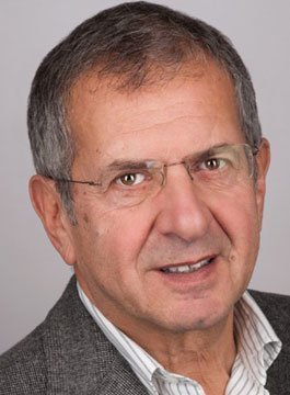 Gerald Ratner - Motivational Business Speaker