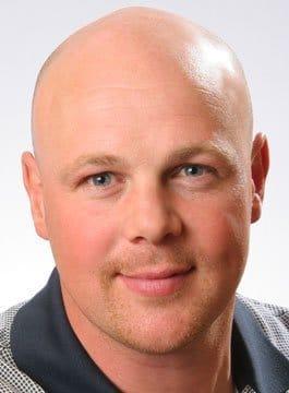 Glenn Catley - Boxing Inspirational Speaker