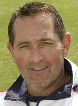 Graham Gooch OBE - Cricketer and Guest Speaker
