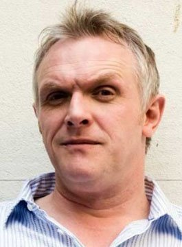Greg Davies - Stand Up Comedian and Awards Host