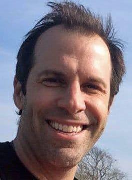 Tennis Speaker Greg Rusedski