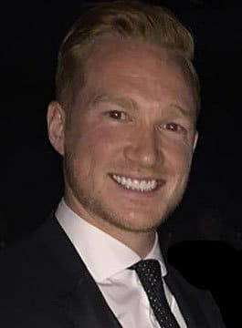 Greg Rutherford - Olympic Long Jumper