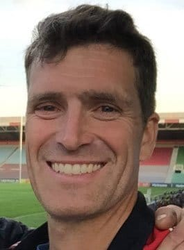 Greg Searle MBE - Olympic Rower and Inspirational speaker