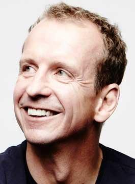 Greg Whte Speaker Profile Image