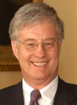 Hamish McRae - Futurist and Economist