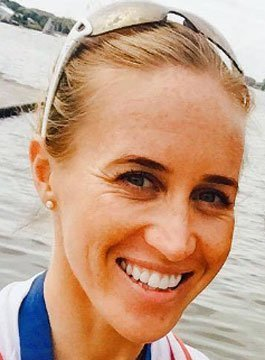 Helen Glover - Olympic Rower and Speaker