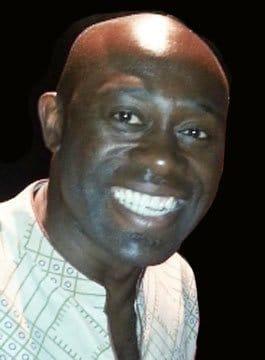 Henry Bonsu - Keynote Speaker and Host
