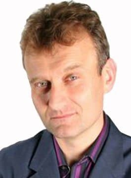Hugh Dennis - Stand-Up Comedian and Awards Host