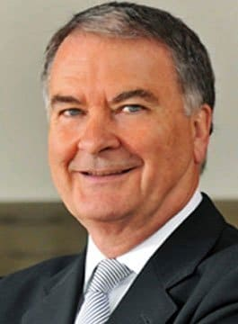 IanMullen OBE - Former NHS Chairman