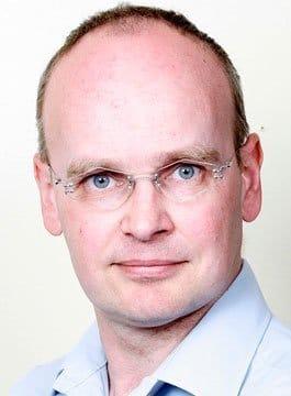 Ian Pearson - Futurist Speaker