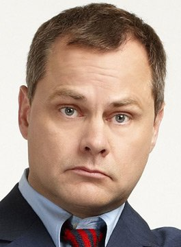 Comedy Awards Host Jack Dee