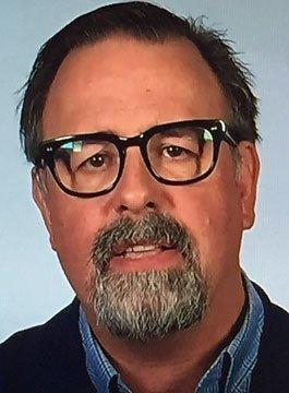 Hostage Negotiator James Alvarez