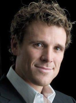 James Cracknell OBE - Olympic Rowing Motivational Speaker
