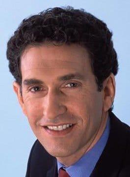 James Rubin - Former Diplomat and Journalist