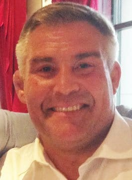 England Rugby Speaker Jason Leonard