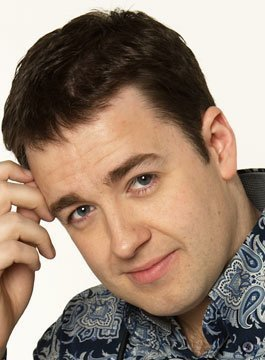 Jason Manford - Stand-Up Comedian and Presenter