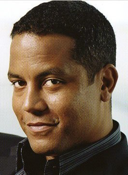 Rugby Presenter Jeremy Guscott