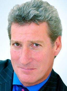 Jeremy Paxman - Conference Facilitator