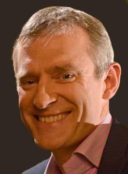 Jeremy Vine - Awards Host and Guest Speaker
