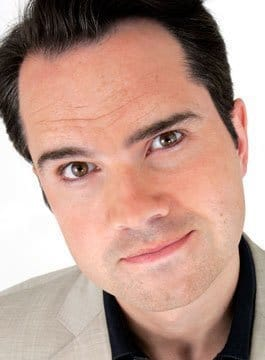 Jimmy Carr - Stand-Up Comedian and Host