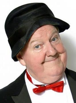 Jimmy Cricket - Irish Stand-Up Comedian
