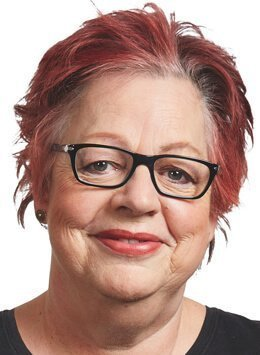 Jo Brand - Awards Host and Comedian