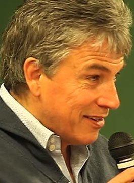John Inverdale - Sports After Dinner Speaker and Host