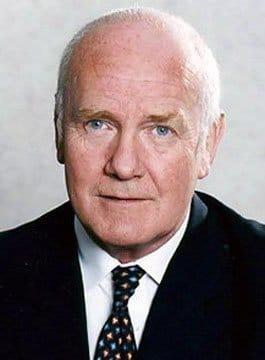 Lord John Reid - Political Speaker