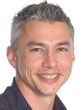 Jonathan Edwards - Olympic Long Jumper, Presenter and Speaker