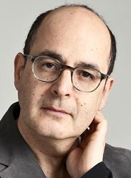 Jonathan Gabay - Brand Expert and Keynote Speaker
