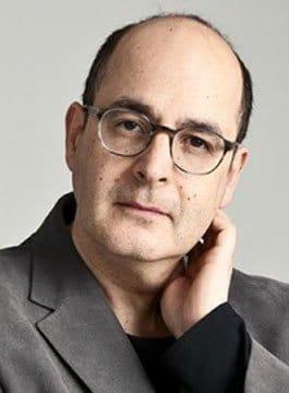 Jonathan Gabay - Brand Expert and Brand Speaker