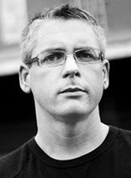 Joseph Gelfer - Masculinities Keynote Seaker