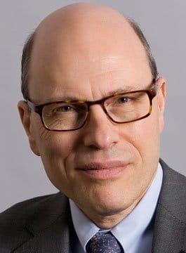 Joshua Rozenberg - Law Commentator and Speaker